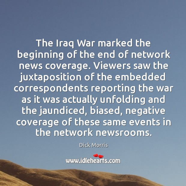 negative aspects of the iraq war essay