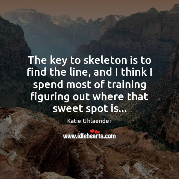 The key to skeleton is to find the line, and I think Image