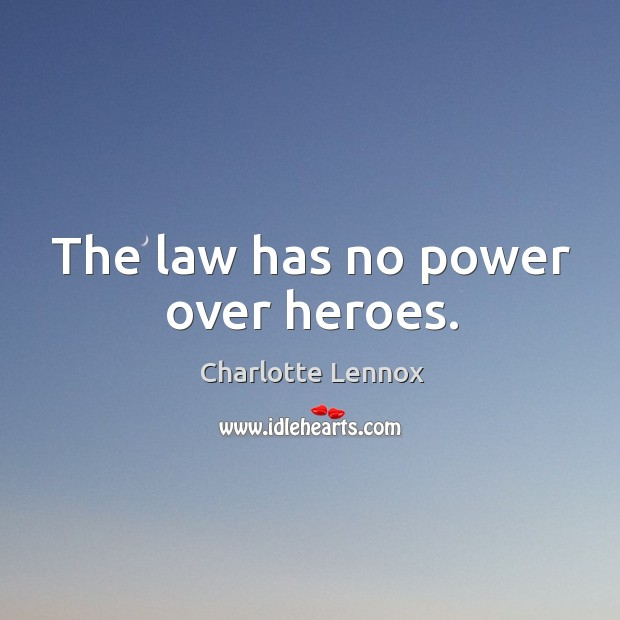 Picture Quote by Charlotte Lennox