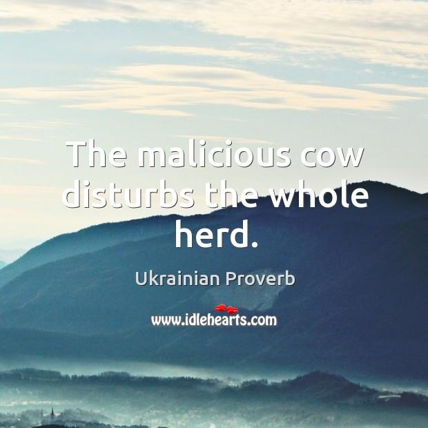 Ukrainian Proverbs
