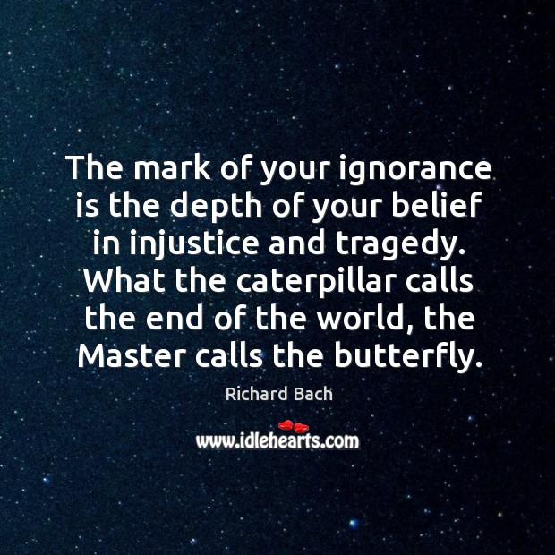 Ignorance Quotes Image