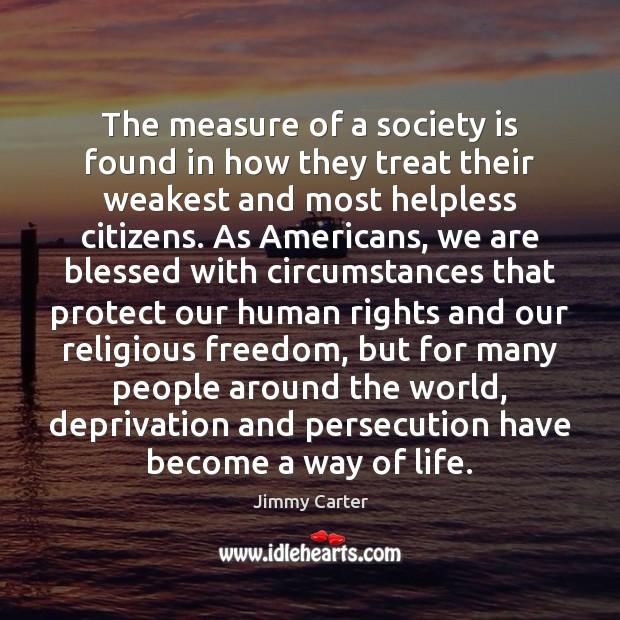 Society Quotes