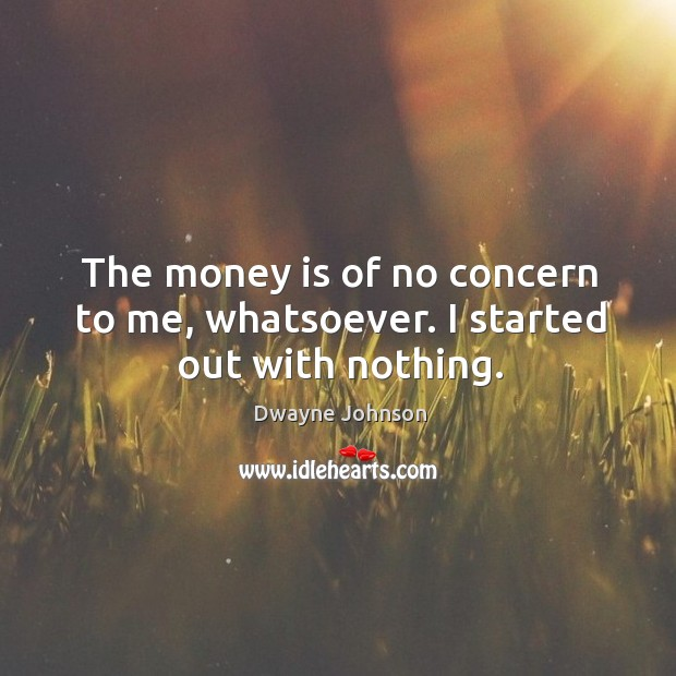 Money Quotes Image