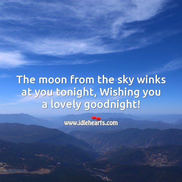 Wishing You Messages