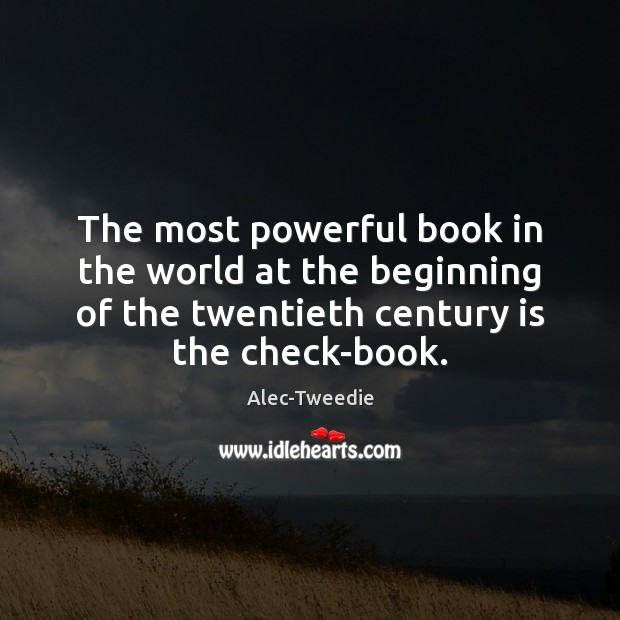 Image, The most powerful book in the world at the beginning of the