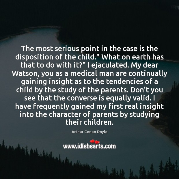 The most serious point in the case is the disposition of the Image