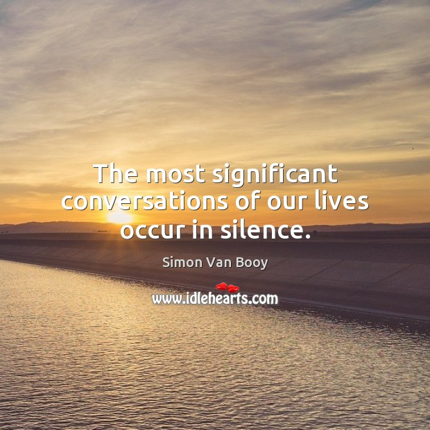 Picture Quote by Simon Van Booy