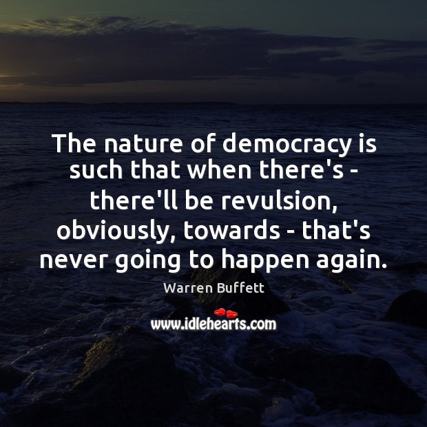 Democracy Quotes Image