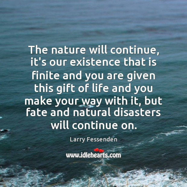 Picture Quote by Larry Fessenden