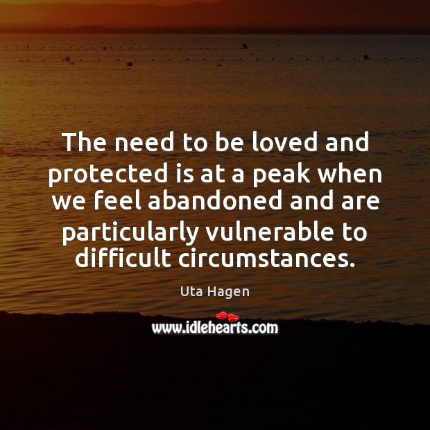 To Be Loved Quotes