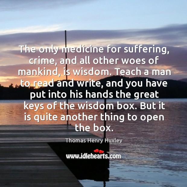 Wisdom Quotes Image