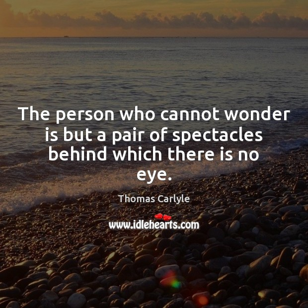 Picture Quote by Thomas Carlyle