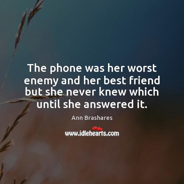 Best Friend Quotes Image