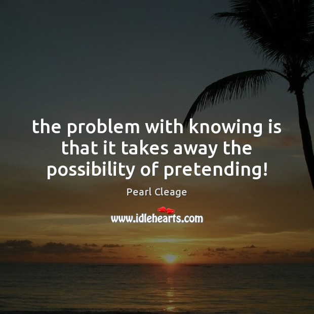 Picture Quote by Pearl Cleage