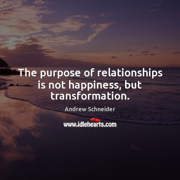 ... : The purpose of