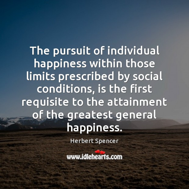 individualism and happiness