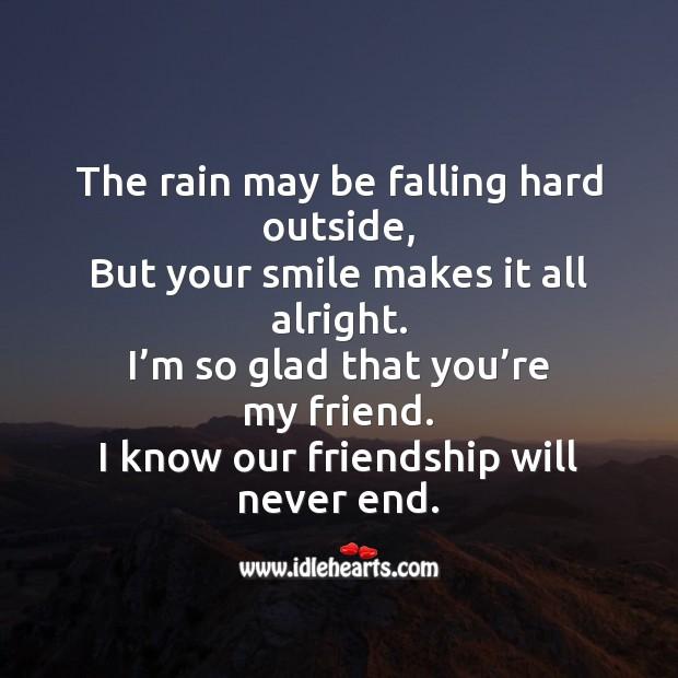 Friendship Messages