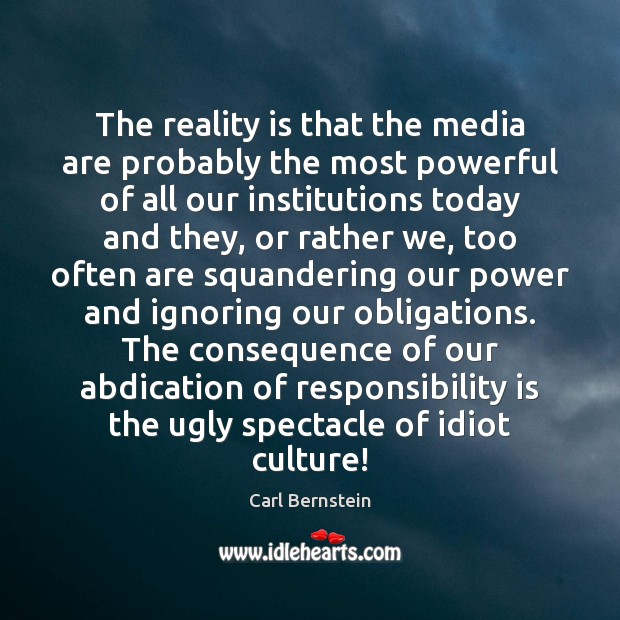Responsibility Quotes
