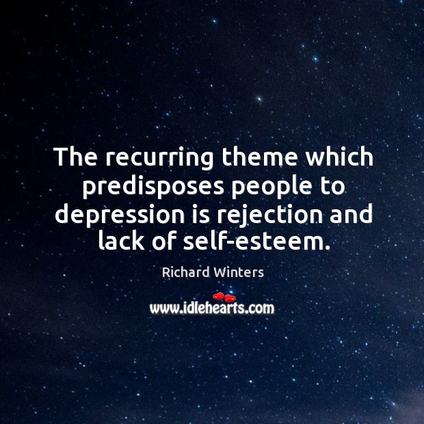 Depression Quotes Image