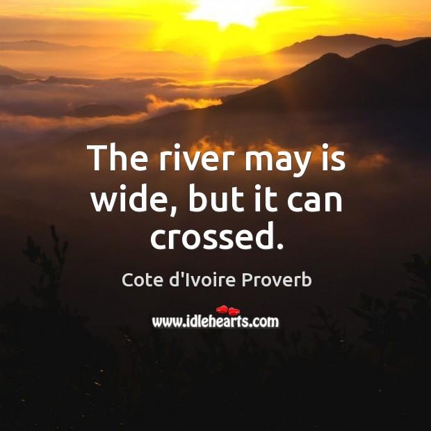 Cote d'Ivoire Proverbs