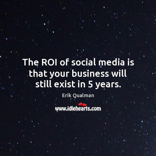 Social Media Quotes