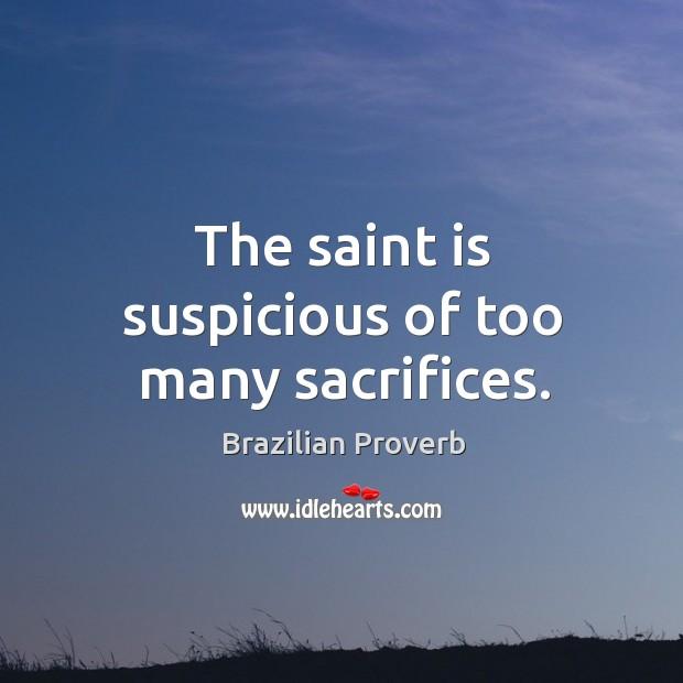 Brazilian Proverbs