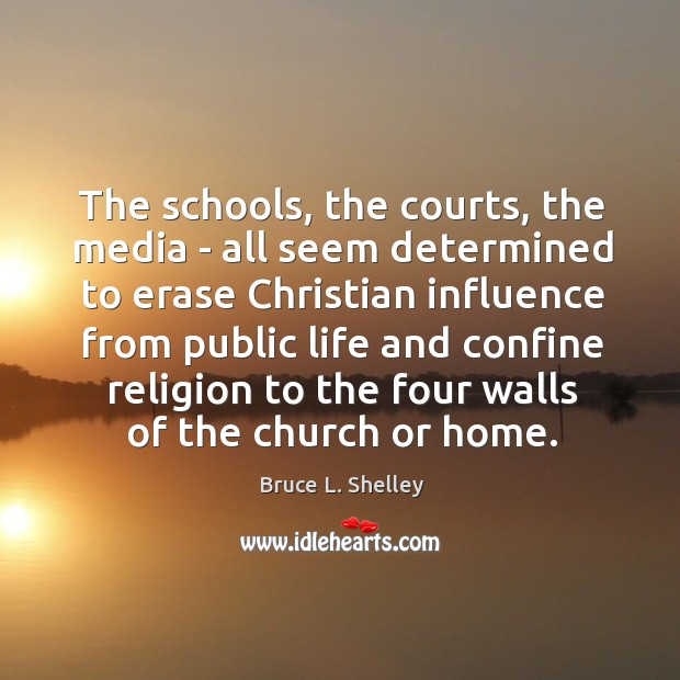 The schools, the courts, the media – all seem determined to erase Image