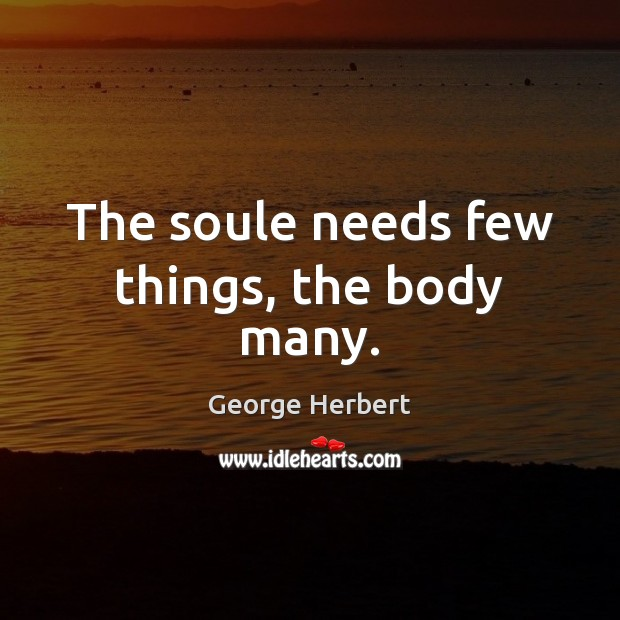Picture Quote by George Herbert