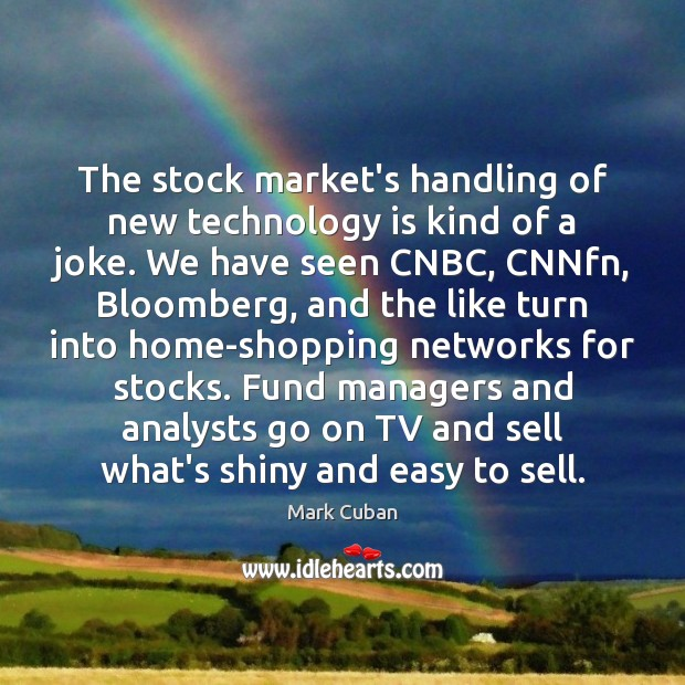 Technology Quotes Image