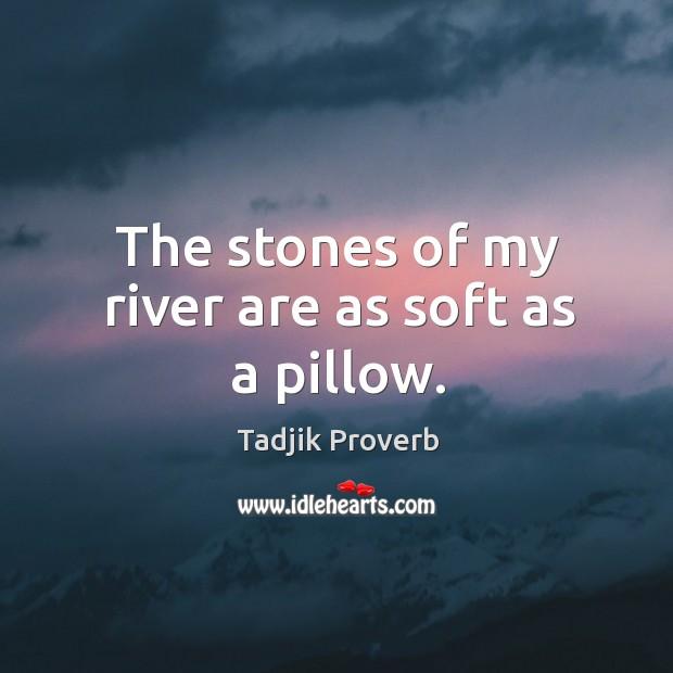 Tadjik Proverbs