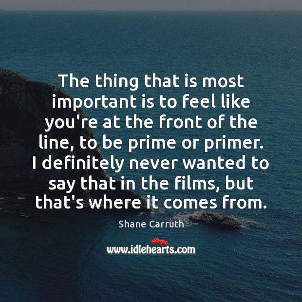 it is important to feel a How important do you think it is for you to be feeling good according to the broaden-and-build theory by psychologist and professor, fredrickson, positive emotions broaden the way we think and act that is, positive emotions motivate us to approach, explore and act in our environments.