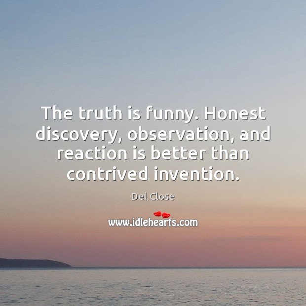 Truth Quotes Image