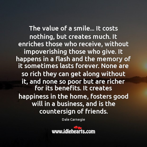 Value Quotes