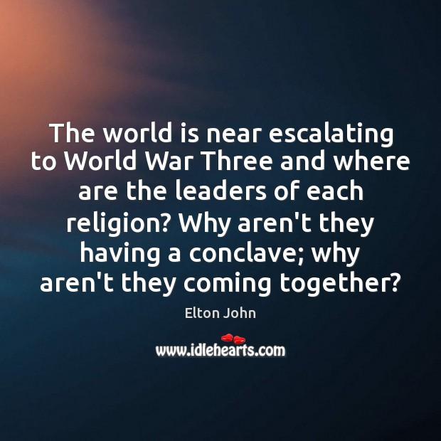can we prevent third world war
