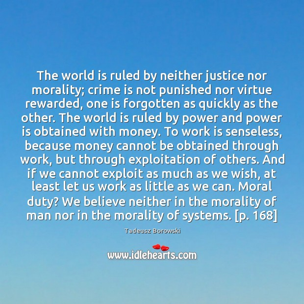 """morality and crime It is important to realize that no one is ever charged with something called a """" crime of moral turpitude"""" this is a catch-all (or catch-a-lot) description, which can ."""