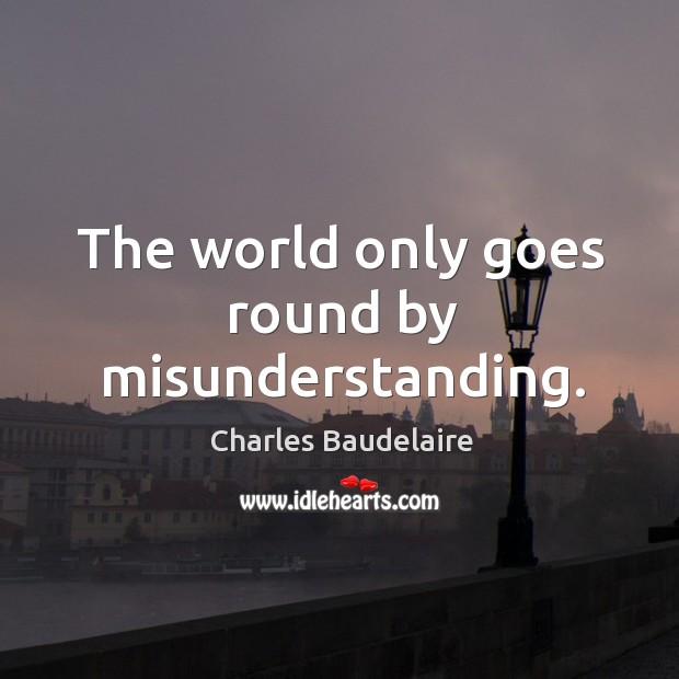 Misunderstanding Quotes