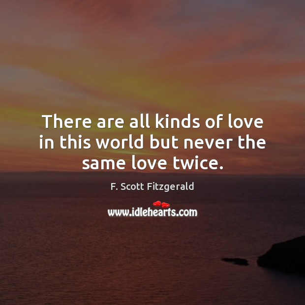 quotes about different kinds of love picture quotes and images on
