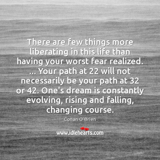Image, There are few things more liberating in this life than having your