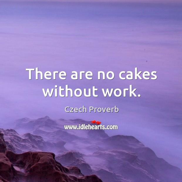 Czech Proverbs