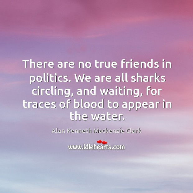 True Friends Quotes Image