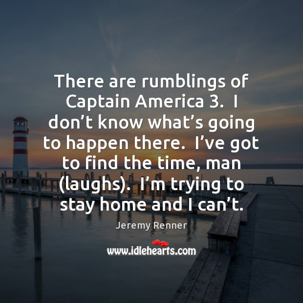There are rumblings of Captain America 3.  I don't know what's Image