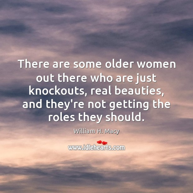 Image, There are some older women out there who are just knockouts, real