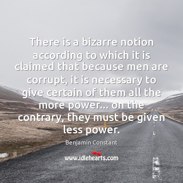 Image, There is a bizarre notion according to which it is claimed that