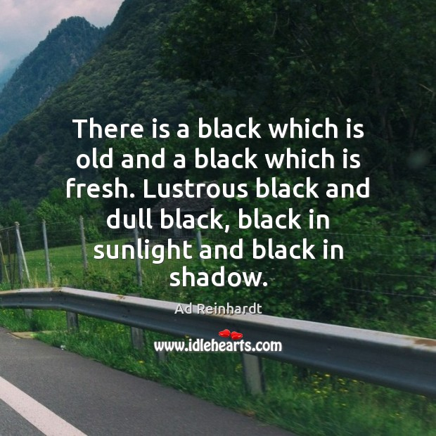 Image, There is a black which is old and a black which is