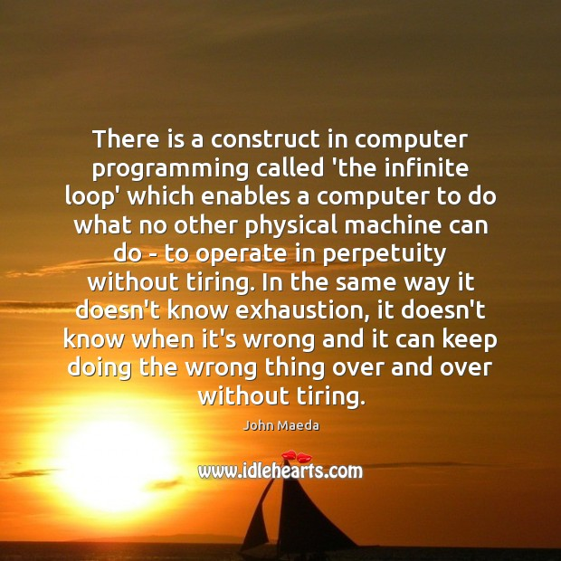 Picture Quote by John Maeda