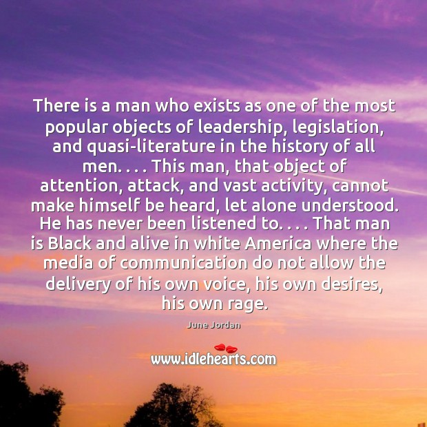 Image, There is a man who exists as one of the most popular