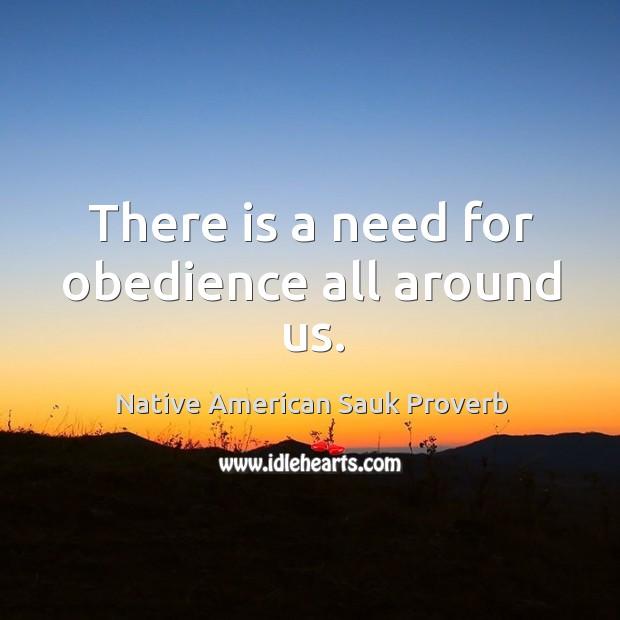 Native American Sauk Proverbs