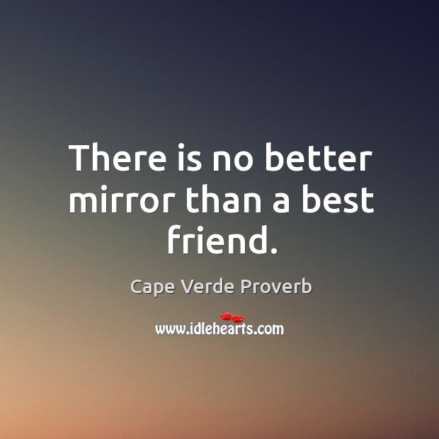 Cape Verde Proverbs