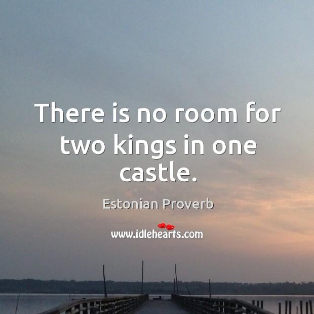 Estonian Proverb Image