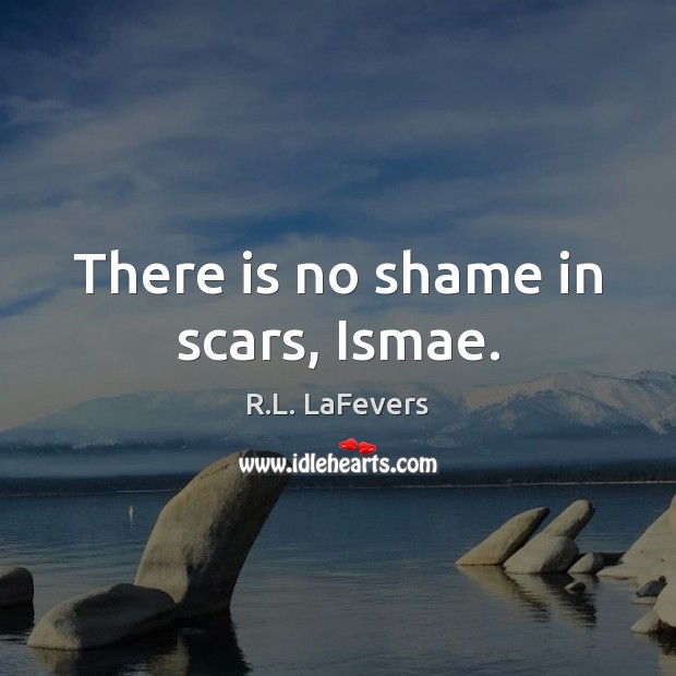Picture Quote by R.L. LaFevers